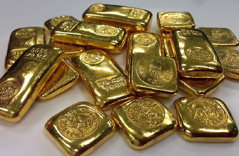 Lonjakan kasus Covid-19 mendorong kenaikkan harga emas terbaru 7 Juli 2020, hingga mendekati level tertinggi dalam 8 tahun terakhir.