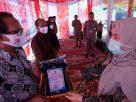 Peringatan Harkopnas ke-71, Bupati Muaro Jambi, Hj Masnah Busro dorong produk lokal dan peningkatan pendapatan berbasis digital