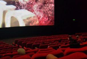 Bioskop di Indonesia Akan Buka Kembali, Ini Waktu Yang Ditetapkan