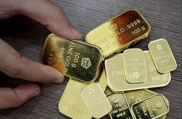 Harga Emas Antam Kembali Naik, Ini Daftar Per Gram