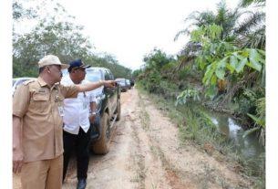 3 PR Besar Dinas PUPR Provinsi Jambi, Terkait Perbaikan Jalan