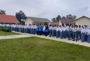 Kisruh 2 SMA di Kerinci dan Sungai Penuh, Sistem Zonasi Jadi Pemicu Utama