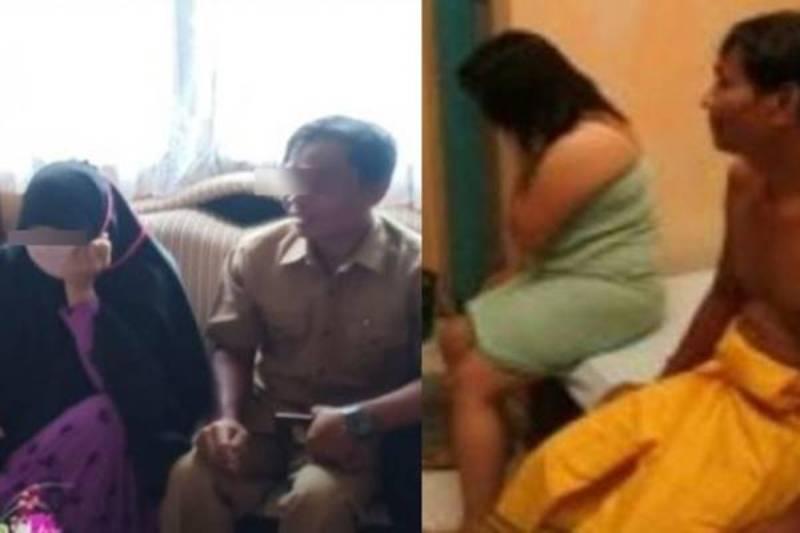 Pejabat di Pemkab Bengkulu Selatan berinisial SI sepertinya tidak jera. Pernah dipenjara kasus cabul, oknum kadis ditangkap warga lagi mesum.