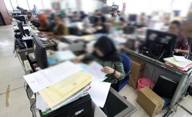 Pegawai Swasta Gaji Dibawah 5 Juta, Bakal Dapat Bantuan Covid-19