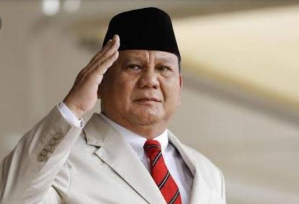 Lagi, Prabowo Resmi Jadi Ketua Umum Gerindra 2020-2025