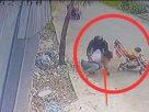 Aksi Begal Payudara di Padang, Terekam CCTV Viral di Medsos