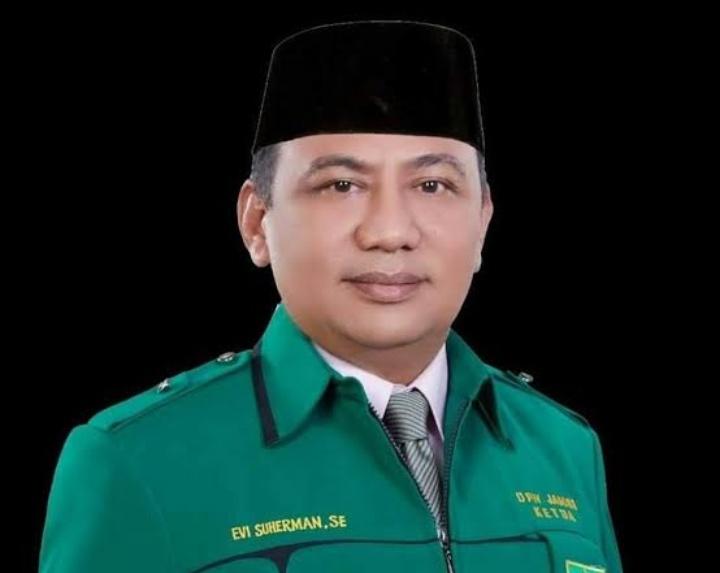Fasha Bakal Tereliminasi, Nama CE Jadi Prioritaskan DPW PPP