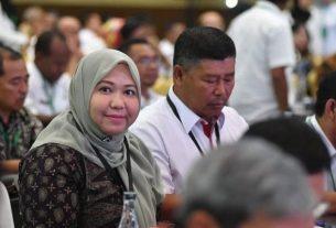 Pemkab Muaro Jambi Menargetkan APBD Tahun 2021 Rp 1,58 T