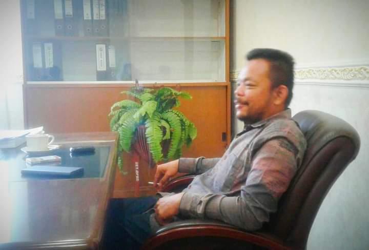 Siap Berkolaborasi Dengan Fadhil, Sapuan : Jangan Seperti Sebelumnya