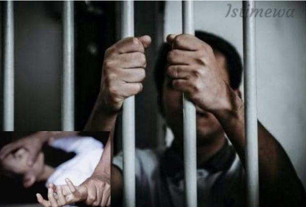 Terjerat Kasus Pemerkosaan Anak Kandung, Pria Ini Tewas Dikeroyok di Sel