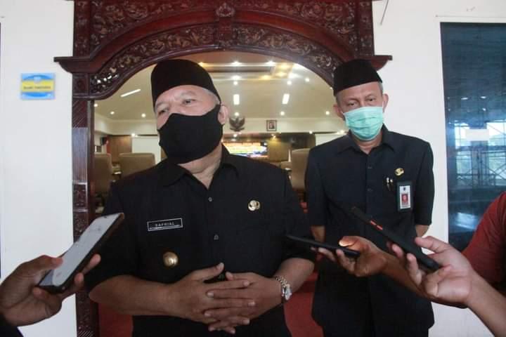 Jelang Akhir Jabatan Bupati, Sejumlah Pejabat Ajukan Pindah