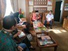 Pemkot Sungai Penuh Terima Kunjungan Kepala BKKBN Jambi