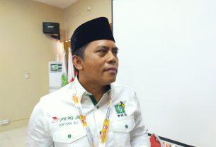 Soal Isu Tarik Dukungan PKB, Langsung Dibantah Sofyan Ali