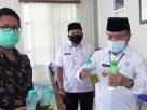 2 Wartawan di Jambi Positif Corona, Haris Siapkan Ramuan Daun Sungkai