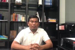 Istri Wakil DPRD Jambi Positif Corona, dan Anaknya Usia 7 Bulan