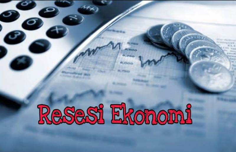 DINAMIKA JAMBI - Resesi adalah roda ekonomi sedang istirahat. Gerbang resesi ekonomi Indonesia sudah terbuka, apa dampaknya?