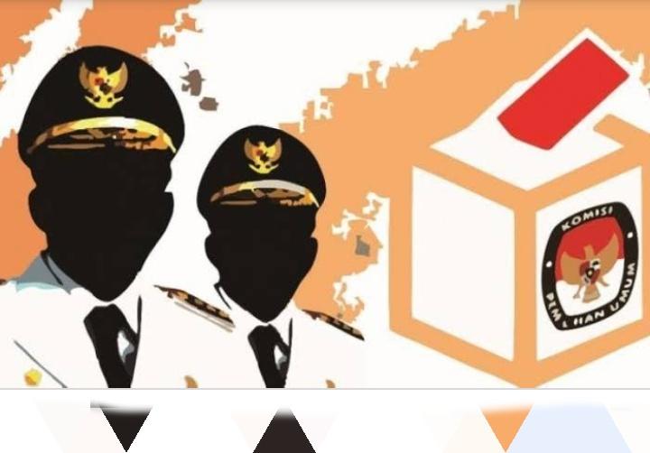 Publik Desak Pilkada Ditunda, Komisi II : Tidak Mungkin