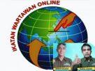 2 Wartawan Positif Corona Lagi, Ketua IWO Jambi Berikan Pesan Ini