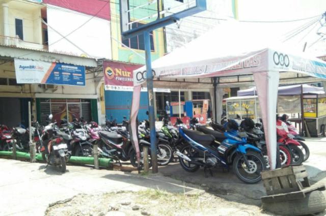 Penjualan Motor Seken Membaik, Ini Taktik Penjual di Jambi