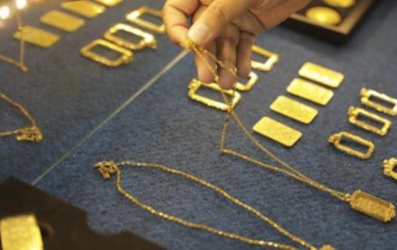 Stagnan, Berikut Harga Emas Antam Hari Ini
