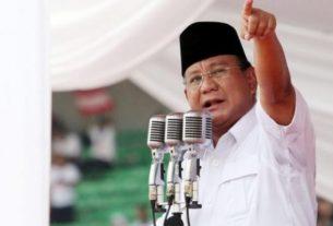 Sepekan terakhir, gelombang protes berujung kerusuhan terjadi di seantero Indonesia. Bikin geram, Prabowo bongkar dalang dibalik kerusuhan Omnibus Law UU Cipta Kerja