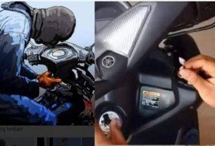 Pura-pura Test Drive, Pria Gemuk di Jambi Bawa Kabur Motor Ari
