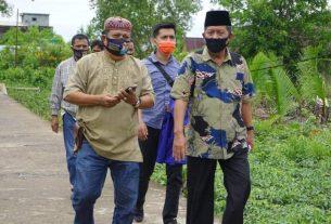 Mantan DPRD Fraksi PDIP di Tanjabtim, Yakin Haris-Sani Bakal Menang
