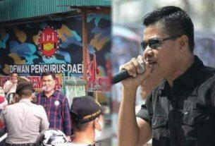 Deklarasi Koalisi Aksi Menyelamatkan Indonesia atau KAMI di Jambi dibubarkan pada Jum'at kemarin (30/10), Presidium KAMI Jambi, Amrizal Ali Munir sayangkan kebijakan Satgas Covid-19 yang dinilai tidak adil.