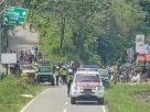Nyaris bentrok Dua Desa di Kerinci, yakni antara Desa Semerap, Kecamatan Keliling Danau barat dengan Desa Muak, Kecamatan Bukit Kerman, Senin (26/10/20). Suasana Mendadak mencekam.