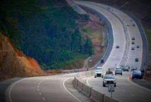 Kabar baik bagi masyarakat di Provinsi Jambi, pasalnya perencanaan pembangunan jalan tol Jambi-Rengat, terus bergulir bertahap. Salah satunya, yakni titik desa-desa di Jambi yang akan dilintasi tol tersebut.