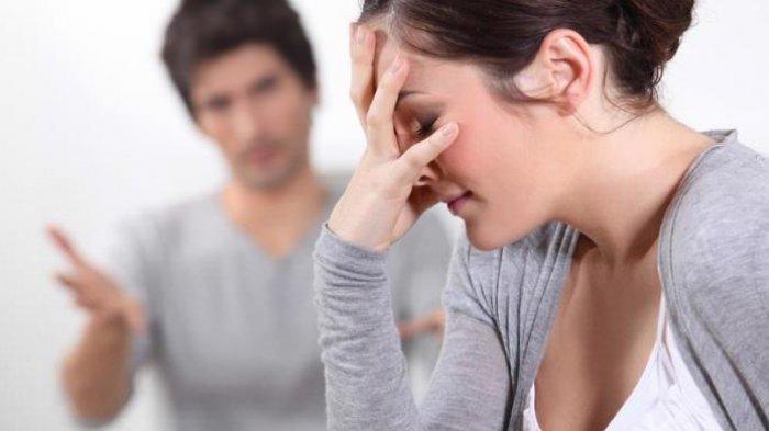 Suami Malas, Istri Selingkuh Dengan Teman Kerja