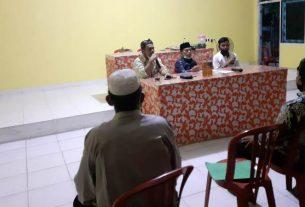 PILGUB Dukungan masyarakat ke kandidat berjargon Mantap, makin jadi. Teringat HBA, Perkumpulan Petani Jambi siap dukung Al Haris-Sani.