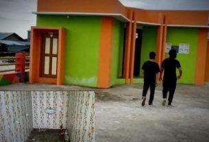 Pembangunan toilet tempat wisata WFC di Tanjabbar, dianggaran oleh Pemerintah Kabupaten setempat sekitar ratusan juta. Namun, saat ini bagai tak bermanfaat, dan hanya jadi pajangan saja.
