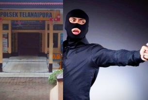 Di tengah masa sulit akibat merosotnya perekonomian saat ini, sikap waspada Tindak Kriminalitas di Jambi mulai di gaungkan aparat penegak hukum. Salah satunya, Polsek Telanaipura pun beri peringatan pada masyarakat agar berhati-hati.