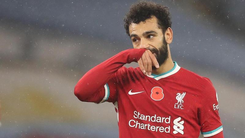 Salah satu bintang lapangan Liverpool, Mohammed Salah dinyatakan positif Covid-19, setelah dirinya melakukan saat akan membela timnas Mesir