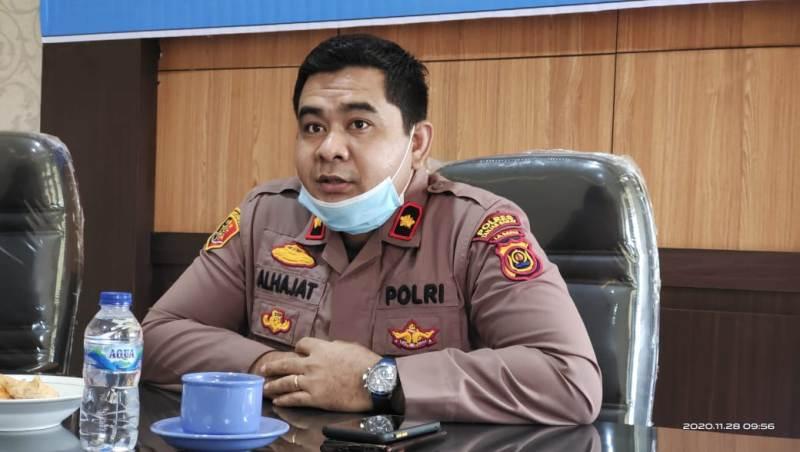 BERITA TANJABBAR - pihak polres Tanjabbar melakukan Patroli Cyber, guna memburu akun palsu yang di anggap meresahkan masyarakat.