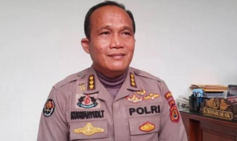 Kepolisian Daerah (Polda) Jambi yang di pimpin oleh Irjend Pol A Rachmad Wibowo, mengerahkan 270 personel khusus untuk pengamanan tahapan