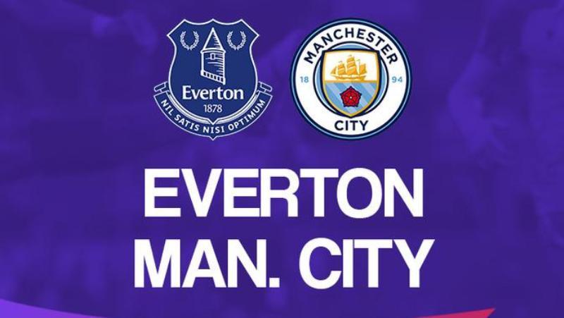 Laga antara Everton Vs Manchester City secara resmi di tunda. di laksanakan di Goodison Park pada Selasa (29/12/2020) pukul 03.00 WIB.