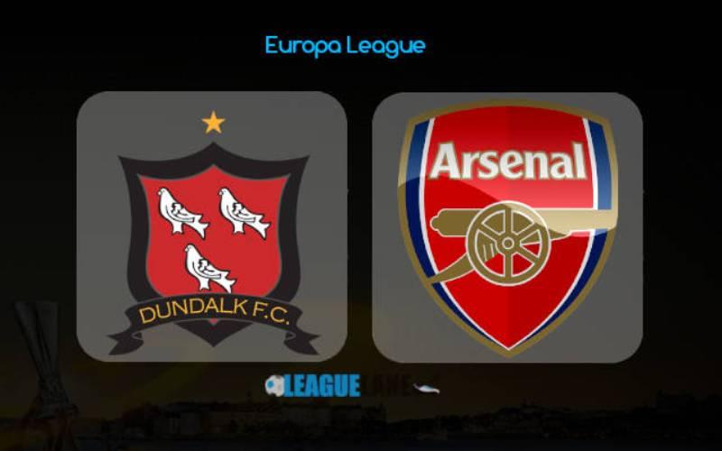 The Gunners akan bertandang ke markas Dundalk, Dundalk Vs Arsenal ini, akan di tayangkan secara live streaming pada Jum'at (11/12/2020)