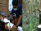 Seorang gadis berusia 12 tahun, menjadi korban pencabulan seorang kakek berusia 70 tahun di kebun karet kawasan Kabupaten Muaro Jambi.