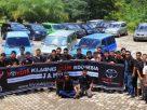 Berawal dari kecintaan terhadap mobil dan hobby memodifikasi, kini menjadi salah satu komunitas terlama dan aktif di kota Jambi. Toyota Kijang Club Indonesia (TKCI) Jambi ini, sudah memiliki usia 18 tahun dan untuk kegiatannya pun masih aktif.