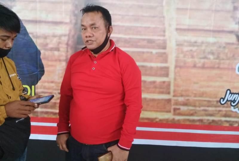 Dalam Rangka persiapan menghadapi Porprov Jambi 2021, Koni Muaro Jambi mengadakan TournamentPencak Silat. Di mana, acara ini