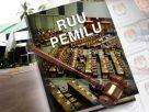 Berdasarkan draf RUU Pemilu dan Pilkada, yang masuk dalam Prolegnas prioritas DPR 2021, mengatur tentang rencana pemilihan kepala daerah atau Pilkada serentak selanjutnya, termasuk di Jambi dan beberapa daerah lainnya di Indonesia.