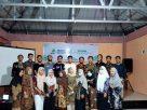 Ikatan Mahasiwa Koto Baru Padang atau IKAMARU-P, sukses melaksanakan rapat tertinggi yang di namakan Mubes Ke-VIII. Di mana, yang di gelar di Lantai 2 Aula Kantor Desa Kampung Tengah, Minggu kemarin (17/01/20).