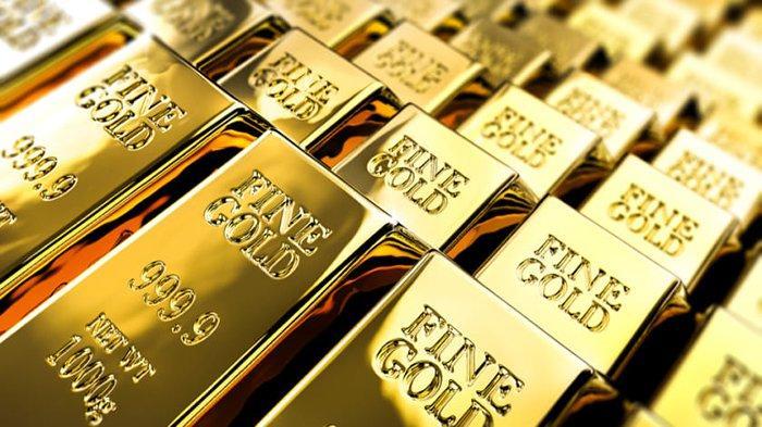 Setelah mengalami penurunan dua hari berturut-turut yang lalu, Harga emas hari ini kembali melemah. Hal ini terlihat dari, perbandingan harga emas di hari sebelumnya, Selasa (12/01/2021).