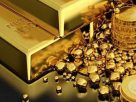 Sempat turun kemarin, namun untuk hari ini harga emas menguat kembali di Pegadaian, Rabu (20/01/2021).