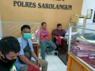 Polemik perpanjangan HGU PT Agrindo Panca Tunggal Perkasa, Kepala BPN Sarolangun, dipolisikan oleh Himpunan Masyarakat Putra Bathin Limo