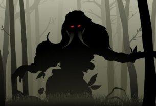 Bahkan, para dedemit (Makhluk Halus), seperti Genderuwo pun di yakini terancam punah akibat dari aktifitas tambang tersebut.