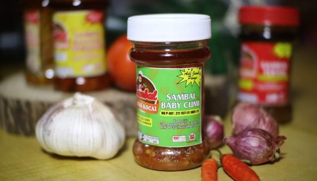 Produk olahan warga seberang, Sambal Mak Kocai di Jambi, kini sudah menembus pasar di Pulau Jawa. Bahkan, telah di pasarkan di Pulau Kalimantan, hingga di kawasan Timur Indonesia.