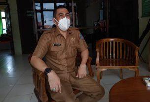 Dari beberapa Kabupaten di Provinsi Jambi, Tanjung Jabung Barat (Tanjabbar) menjadi dengan kasus tertinggi kedua pasien yang terpapar covid-19.